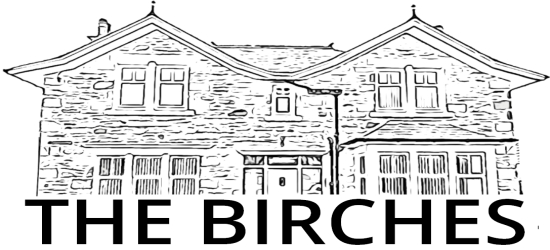 B&B at the Birches Bed and Breakfast Dingwall